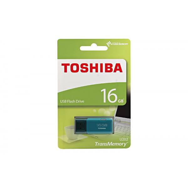 USB Toshiba U202 16GB USB2