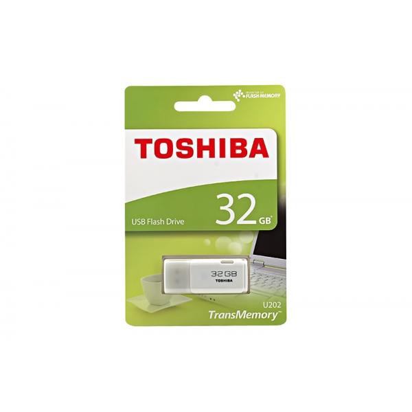 USB Toshiba U202 32GB USB2