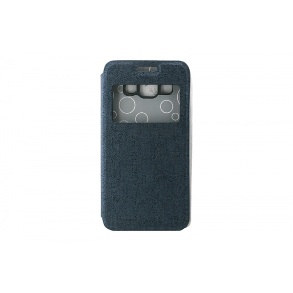 Toc Eco Samsung Galaxy A3 A300 Albastru