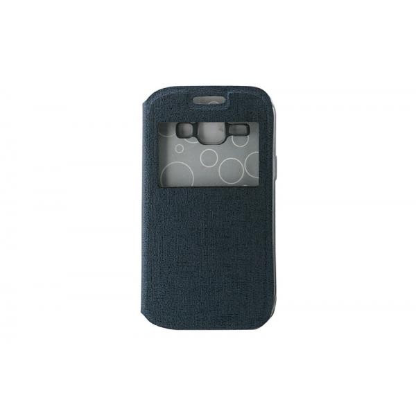 Toc Eco Samsung Galaxy J1 J100 Albastru