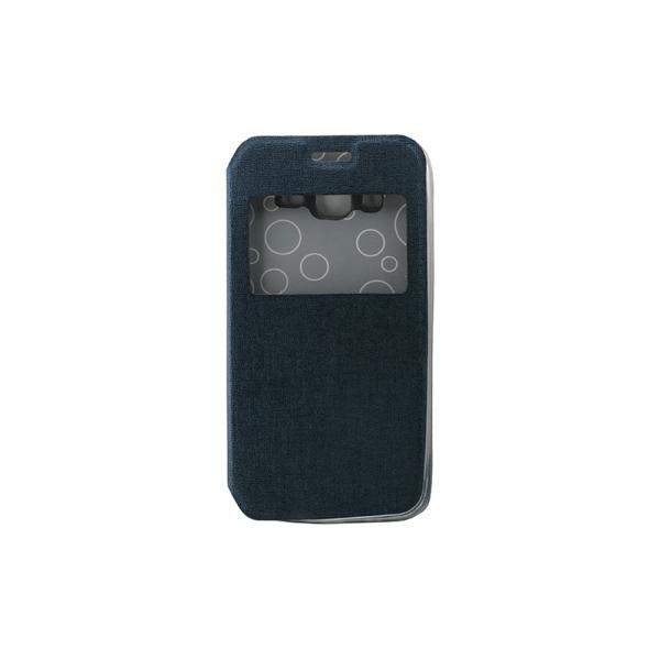 Toc Eco Samsung Galaxy J5 J500 Albastru