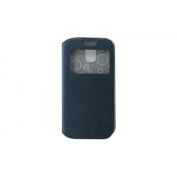 Toc Eco Samsung Galaxy S5 G900 Albastru 0