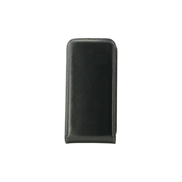 Toc Hard Flip iPHONE 4/4S Negru