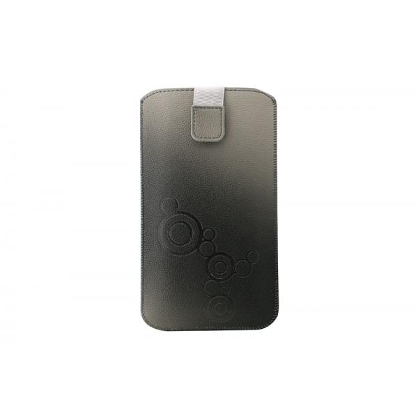 Toc Lux Samsung Galaxy Note 2/3/4 Gri