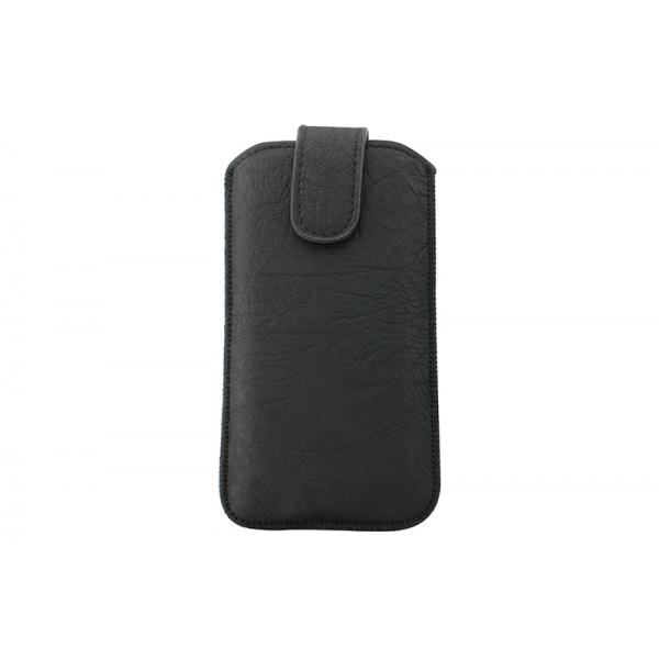Toc Rustic Nokia E52/X1-00/100 Negru 0