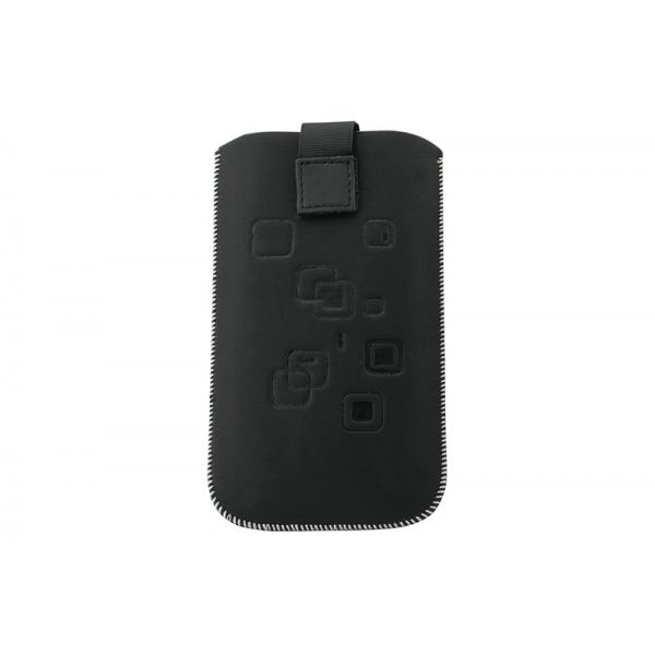 Toc Slim Samsung Galaxy S3 Negru 0