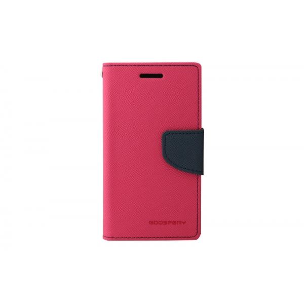 Toc My-Fancy Samsung Galaxy J1 J100 Roz/Albastru