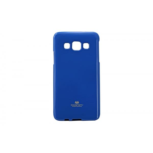 Husa My-Jelly Samsung Galaxy A3 A300 Albastru
