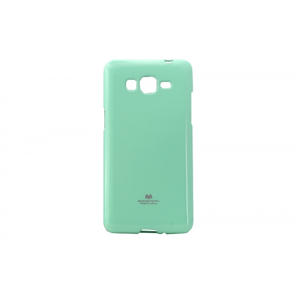 Husa My-Jelly Samsung Galaxy Grand Prime G530 Mint 0