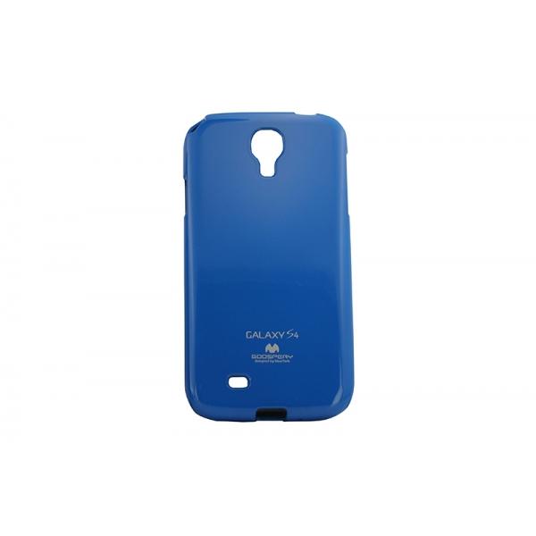 Husa My-Jelly Samsung Galaxy S4 I9500 Albastru