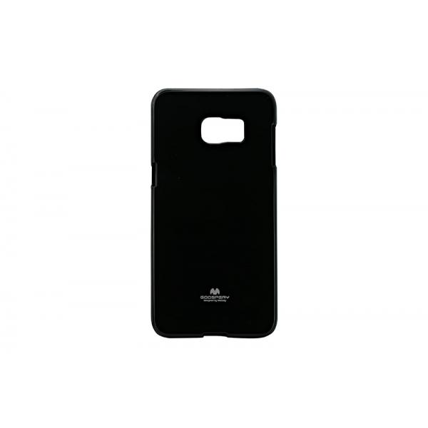 Husa My-Jelly Samsung Galaxy S6 Edge Plus G928 Negru