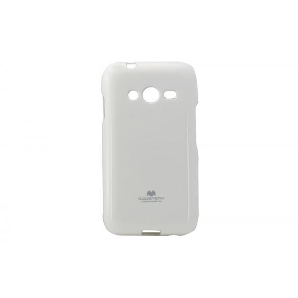Husa My-Jelly Samsung Galaxy Trend Lite2/Ace NXT Alb 0