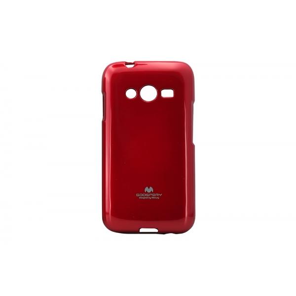 Husa My-Jelly Samsung Galaxy Trend Lite2/Ace NXT Rosu