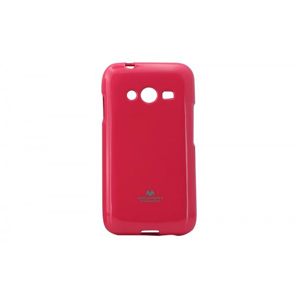 Husa My-Jelly Samsung Galaxy Trend Lite2/Ace NXT Roz 0