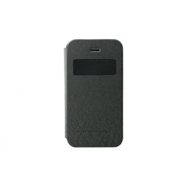 Toc My-Wow iPHONE 4/4S Negru