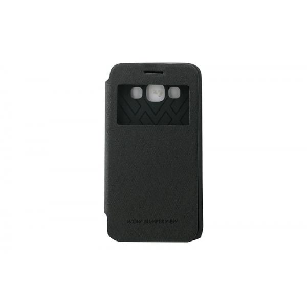 Toc My-Wow Samsung Galaxy A3 A300 Negru 0