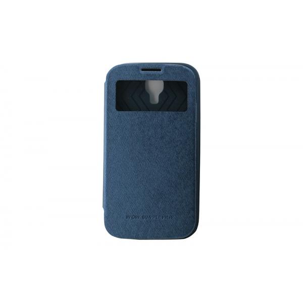 Toc My-Wow Samsung Galaxy S4 I9500 Albastru