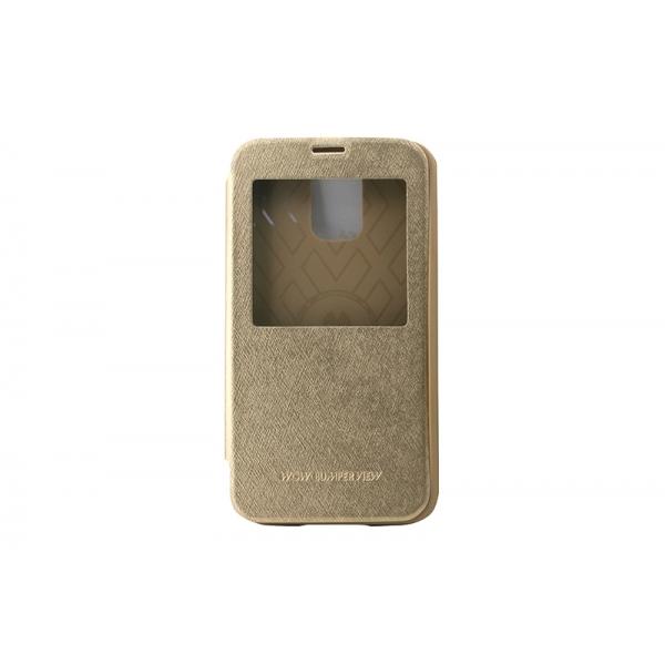 Toc My-Wow Samsung Galaxy S5 G900 Auriu