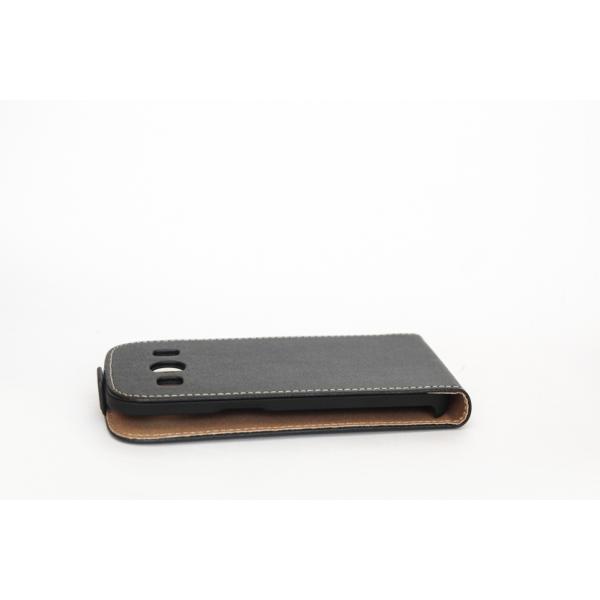 Husa flip Samsung Galaxy Ace 4 3