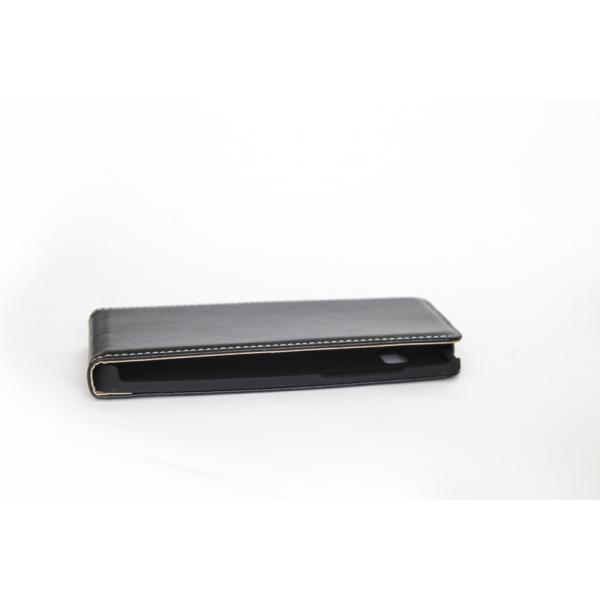 Husa flip HTC Desire 600 4
