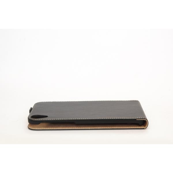 Husa flip HTC Desire 820 4