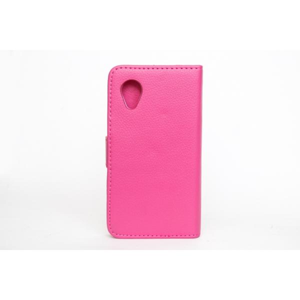 Husa flip LG  E980 1