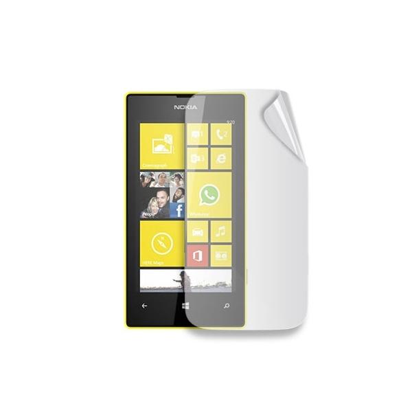 Folie protectie Lumia 520