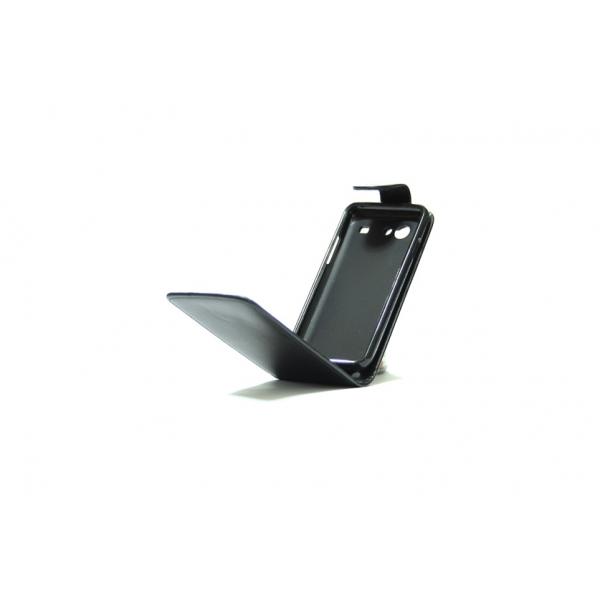 Husa flip Samsung Galaxy S Advance