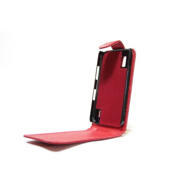 Husa flip Samsung S3 mini