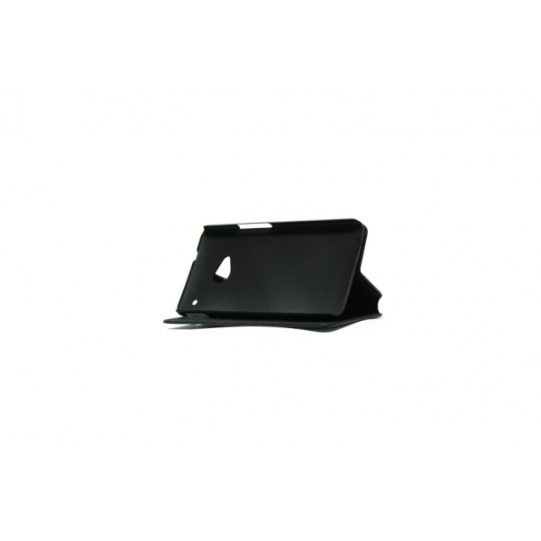 Husa flip HTC One 2