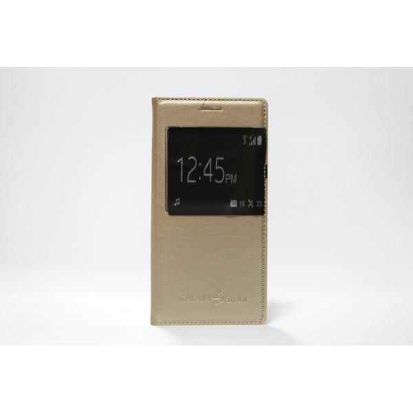 Husa flip Samsung S5 mini 0