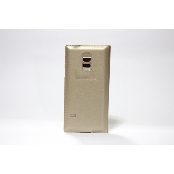 Husa flip Samsung S5 mini 3